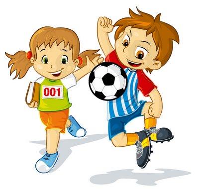 MARISMA FAMILY: Los niños deportistas y sus derechos
