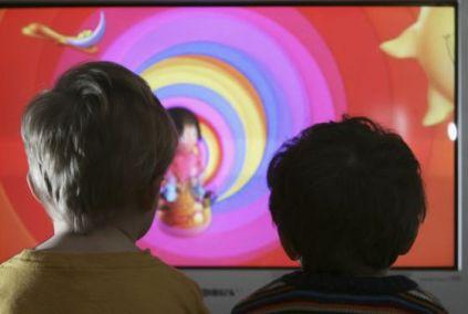 niños tele