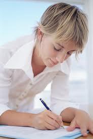 mujer-escribiendo2