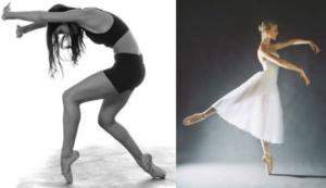 escuela de baile juvenil